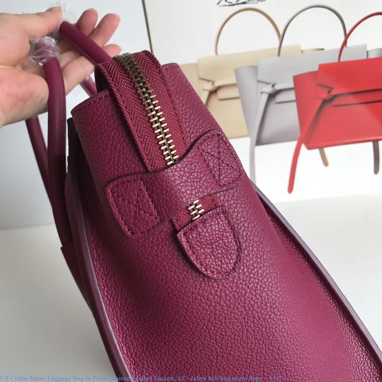 Us Celine Micro Luggage Bag In Plum Grained Leather Tucson Az Celine Belt Bag Micro Dupe 1357 Buy Cheap Celine Replica Handbags Celine Bags Outlet Store Celine Bags